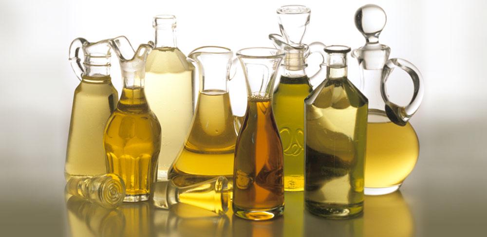 Understanding different types of cooking oils | PAM