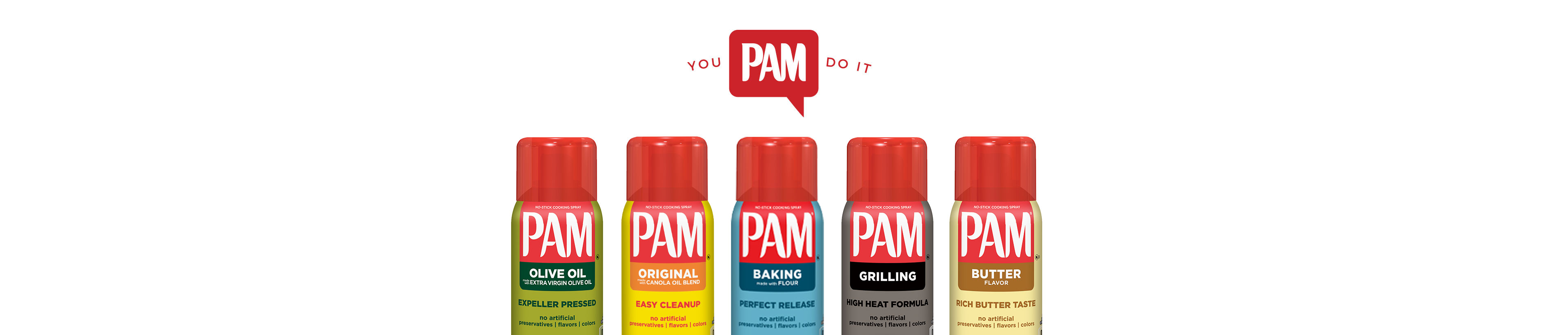 Pam Products